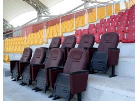 Grandstand PVC Seat